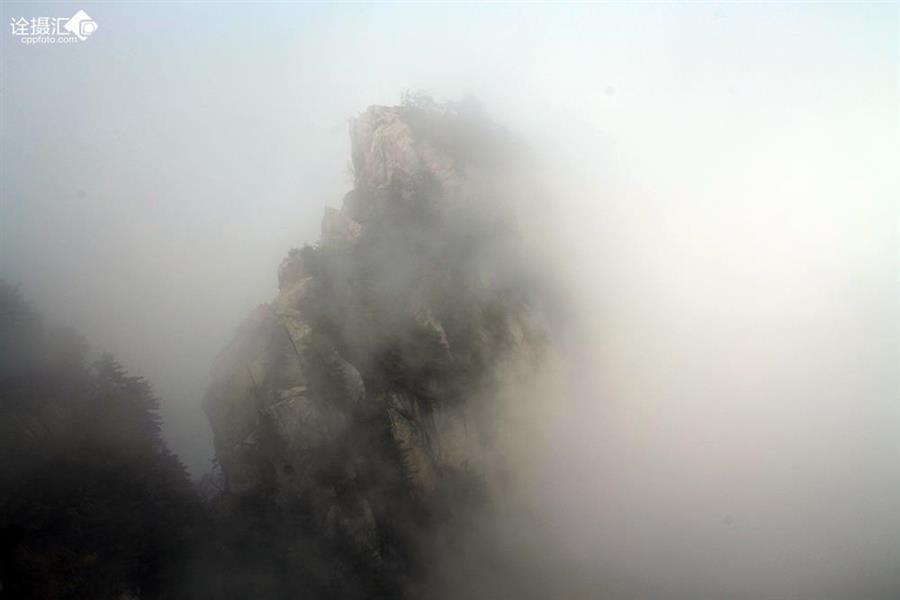 尧山风景名胜区天气