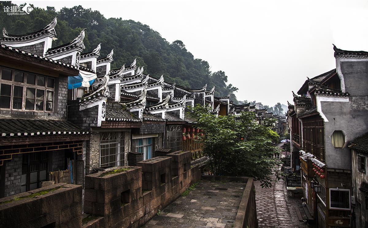 风景 古镇 建筑 旅游 摄影 1200_742