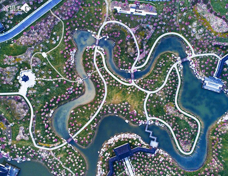 多彩商城平面图