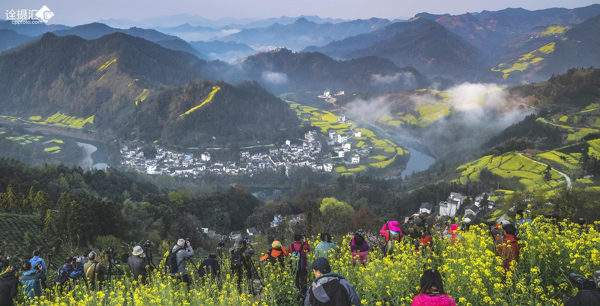 清远石潭小华山风景区