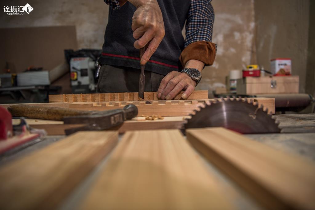 木匠活是什么样子