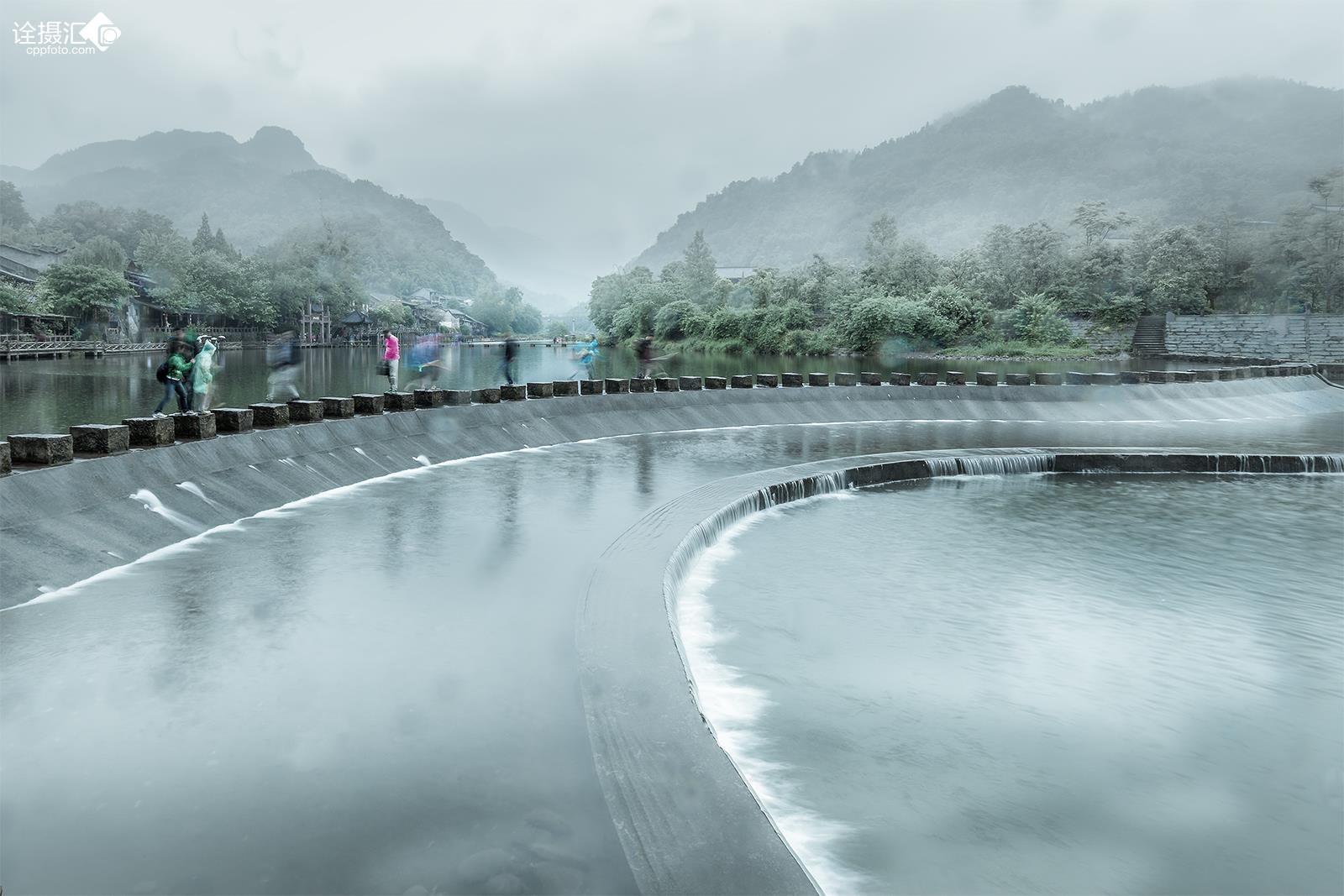 贵州都柳江水利风景区
